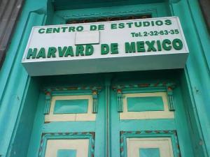 Harvar México